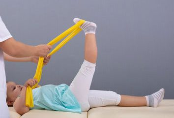Physio for Children
